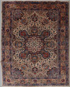 MATTA, Kashmar, 1900-talets senare del, signerad, 358 x 245 cm.