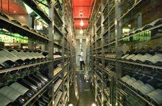 Wijnkelder Kruisherenhotel Maastricht