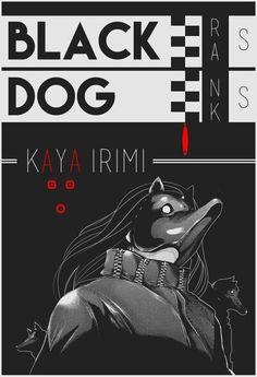 Kaya Irimi - Tokyo Ghoul