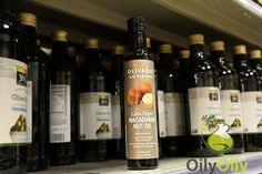 macadamia nut oil vs olive oil