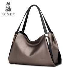 Midas FOXER Casual Leather Shoulder Bags   Price   98.40  amp  FREE  Shipping   · Shoulder BagsLeather Shoulder BagCrossbody BagTote BagLadies  FashionWomens ... 967de0512a8f4