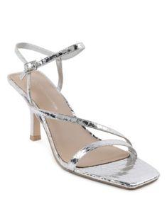 $88.95. BCBGENERATION Sandal Bcbgeneration Women'S Millani Strappy Sandal Women'S Shoes #bcbgeneration #sandal #shoes Mid Heel Sandals, Caged Sandals, Shoes Sandals, Bcbgeneration, Ankle Strap, Stiletto Heels, Prom, Senior Prom, Spike Heels