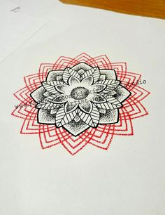 Custom Mandala with dots all the way.(Jeffchew.) (https://www.facebook.com/JeffChew-Tattoo-856068847764707) U can use for a Idea and Reference.(But please respect the artist work - (NO COPY).