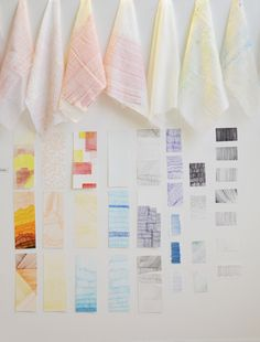 alex-quisite:  textiles and sketches by alexquisite