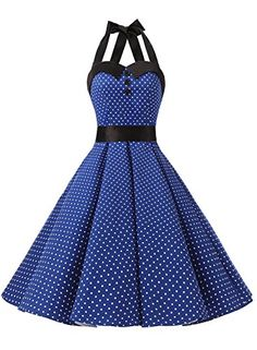 Dressystar Robe de bal Polka Vintage pin-up à 'Audrey Hep... https://www.amazon.fr/dp/B01E5JYT8U/ref=cm_sw_r_pi_dp_ZhOGxbP4YKVXS