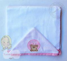 https://flic.kr/s/aHsk9Jrv1y   BANHO BEBÊ   Toalhas de capuz e toalhas fraldas para bebês.