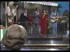 The Original Hinsons - Till The Land.
