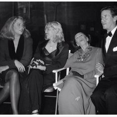 Kathleen Turner, Madonna, Martha Graham, and Calvin Klein found on the fascinating site http://awesomepeoplehangingouttogether.tumblr.com/