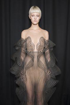 Iris van Fall 2017 Couture