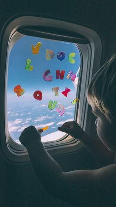 40 Toy Ideas for the Airplane!