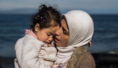 Welcoming Syrian refugees is a moral and security imperative that can be accomplished safely.