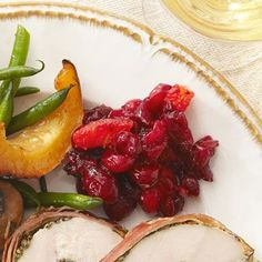 Creative Thanksgiving Recipes - New Ideas for Thanksgiving Dinner - Good Housekeeping