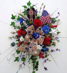 Pretty Wreath Design