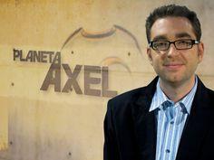 Axel Torres. Marcador Internacional