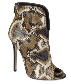 Jimmy Choo ICONS Collection.