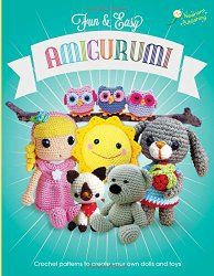2000 Free Amigurumi Patterns