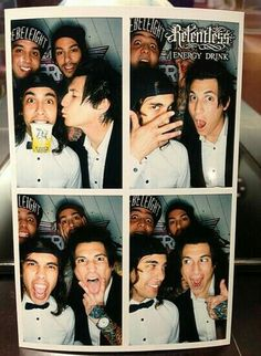 Pierce The Veil ❤