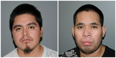 Two Willimantic men police say were involved with a stabbing homicide in November were extradited back to Connecticut from Arizona on Tuesday in association with the warrants for their arrest. Read more: http://www.norwichbulletin.com/news/20170222/two-willimantic-men-charged-after-november-stabbing #CT #WillimanticCT #Connecticut #Stabbing #Homicide #Crime #Arrest