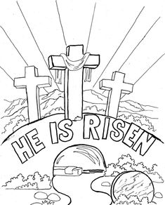 Religious Easter Coloring Sheets pin homeschool on on free kids coloring pages easter Religious Easter Coloring Sheets. Here is Religious Easter Coloring Sheets for you. Religious Easter Coloring Sheets free easter coloring pages to pri. Easter Coloring Pages Printable, Easter Coloring Sheets, Easter Colouring, Bible Coloring Pages, Christmas Coloring Pages, Coloring Pages For Kids, Kids Coloring, Easter Printables, Printable Crafts