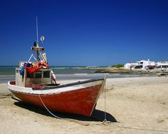 Cabo Polonio, Uruguay = heaven on earth. Went for a week, dreamed of it ever since.