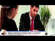 administration recruitment agencies london