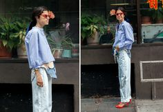 5 Super Chill Summer Outfit Ideas