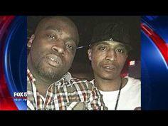 Media Ribs: Man found dead at Atlanta gas station
