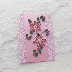 Verkauf Papier Steintaube Grußkartenpapier von EnchantedQuilling