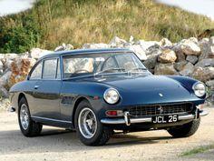 Ferrari 330 GT 2+2 UK-spec (Series II) '1965–67