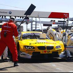 BMW DTM RACING 2012