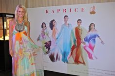 Kaftans for Women | Added by Kaprice HK on June 25, 2012 at 11:17pm View Photos Previous ...