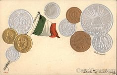25 Centavos Mexico Money & Coins