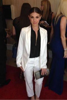 Kate Mansi at the Daytime Emmys #DAYS @nbcdays @katemansi