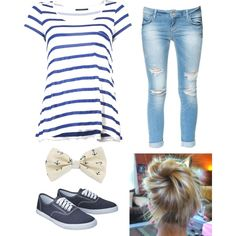 """Came across this and was like 'man this is so my styles' then I read the following...""""college style"""" by liz101394 on Polyvore...must grow up lol"""