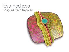 Eva Haskova - Prague, Czech Republic | by Dan Cormier
