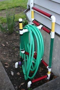 PROJECTS MADE WITH PVC PIPE