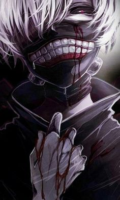 Obtain Kaneki Wallpaper by – 06 – F… – anime … Dark Anime, Hot Anime, Manga Anime, Anime Guys, Anime Art, Sword Art Online, Anime Negra, Tokyo Ghoul Quotes, Ken Kaneki Tokyo Ghoul