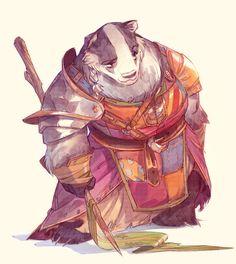 Rowanoak of the Rambling Rosehip Players! by nicholaskole on DeviantArt