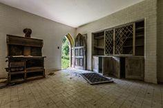 The Kitchen (Dundas Castle)