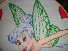 bordado fantasia vestido de chilindrina con marimur 455 - YouTube