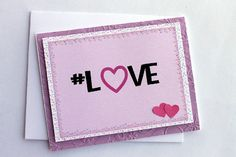 In Love With Pink And Lavender (5) by Barbra and Meredith on Etsy