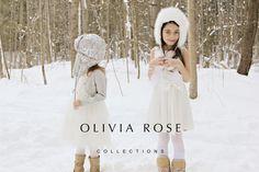 OLIVIA ROSE FW 2013/14