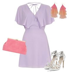 """""""dress2268"""" by k-meszaros on Polyvore featuring River Island, Mansur Gavriel and Humble Chic"""