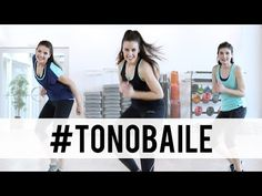 Rutina divertida de baile | TONOBAILE - YouTube