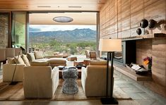 Villas at Miraval Photos | Architectural Digest