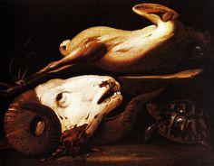 Giovanni Battista Crespi, detto il Cerano - Natura morta