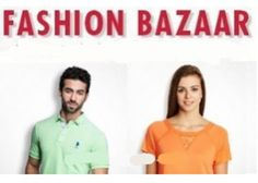 Clothing, Footwear & Accessories 50% off or more + 20% off – Amazon on October 24 2016. Check details and Buy Online, through PaisaOne.