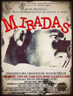 MIRADAS UNA HISTORIA PARA COLGAR EN LA PARED miradasunahistoriaparacolgarenlapared #vistazos #shortfilm #independientfilm #jordimartinez #cineindependiente #festivalfilm