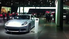 Porsche | LA Auto Show