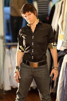 Susan Herr I love the shirt